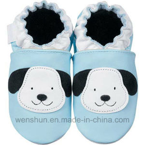 Dog Designs Baby Shoes Ty7038