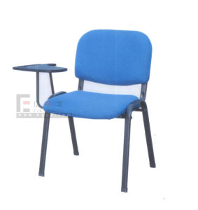 Office Furniture Office Modern Training Chair with Writing Pad pictures & photos