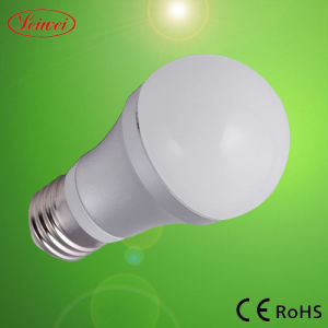 3-9W E27 LED Bulbs