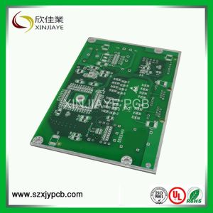 Remote Control PCB for LCD Display pictures & photos
