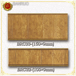 Wood Cornice Patterns (BRC33-4, BRC32-4) pictures & photos