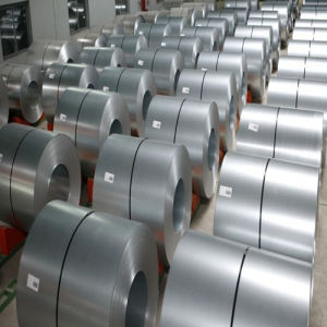 Gi Building Material Hot Dipped Galvanized Steel Coils pictures & photos