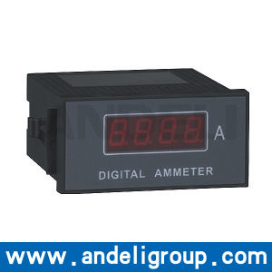 Multifunction Digital Panel Meter (AM48) pictures & photos