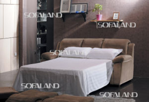 Leather Sofa Bed 897#
