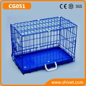 Wire Dog Cage (CG051) pictures & photos