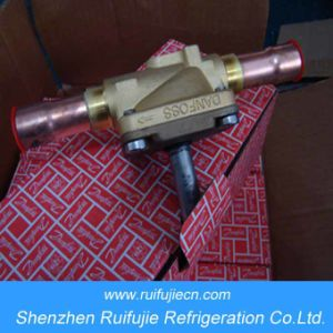 Evr20 Danfoss Refrigeration Solenoid Valve (032F1240) pictures & photos
