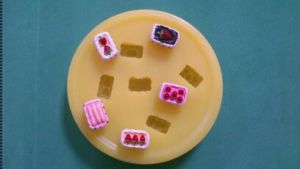 Silicone Rubber for Cake Mold