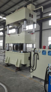 Y32-630t Forming Machine Four Column Hydraulic Press pictures & photos