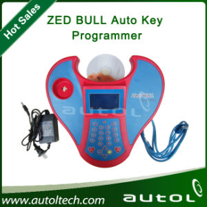 Strongly Recommend! 2014 Smart Zed Bull Key Programmer, Zed-Bull Zedbull Need No Tokens No Login Card Fast Shipping pictures & photos