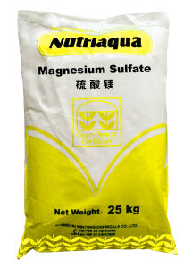 High Soluble Magnesium Sulfate (MagSul) (99.5%) pictures & photos