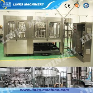 Carbonated Beverage Filling Capping Machine pictures & photos