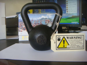 Gravity Casting Kettlebell pictures & photos