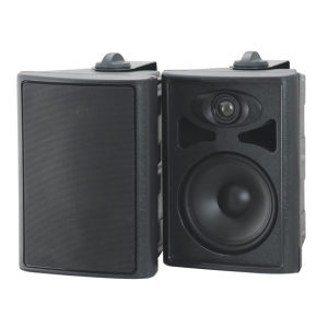 30W Wall Speaker Outdoor Speaker Wall Mount Speaker Box (B124-5T) pictures & photos