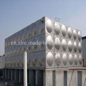 Stainless Steel Water Storage Tank / Sanitary Food Grade Farming Tank pictures & photos