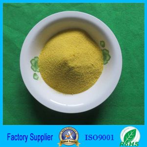 PAC (Poly Alumina Chloride) for Reclaiming Coal