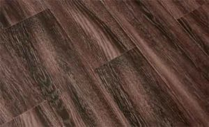 8322-7 Zebra Wood Grain Laminate Flooring New Collection pictures & photos
