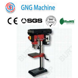 Hand-Type Press Drilling Machine pictures & photos
