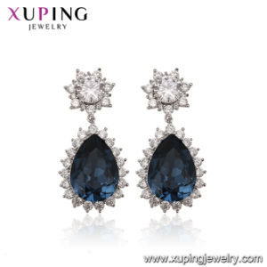 zapatilla Karu complicaciones  China Wholesale Latest Gold Charms Drop Swarovski Elements Earrings - China  Earring and Jewelry price