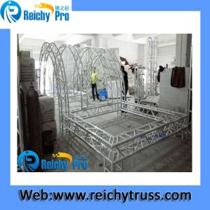 Stage Truss Roof System Lighting Truss for Sale pictures & photos