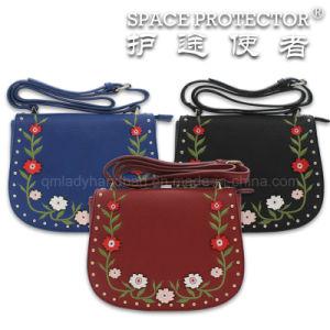 2018 Newest Fashion Lady Handbag Flower Design