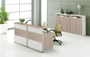 huge discount 0ab41 3eac1 Office Reception Table Design Office Counter Table