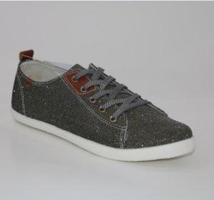China Nice Shiny Glitter Casual Shoes