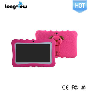 2017 Hot Selling Products Longview New 7 Inch Android Kids Tablet PC