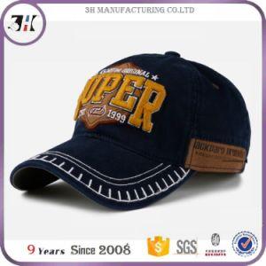 4b11e19ca Distressed Bangladesh Cap Custom Mens Hemp Embroidery Baseball Cap