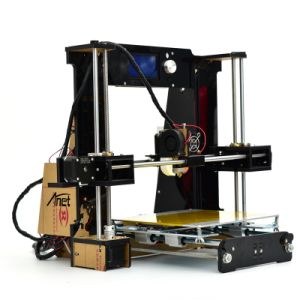 Anet A8 Desktop Economical Global Top 5 Fdm DIY Prusa I3 Kit 3D Printer