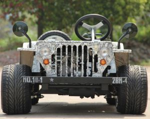 90fa61ee0d6 China 2018 2150cc Mini Jeep Willys/UTV/Dune Buggy for Adult - China ...