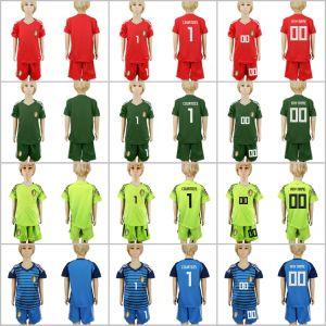 China Kids Soccer Jerseys f8494a936