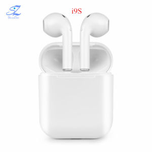 New Headset Earbuds Air Pods Wireless I9s Earphone Earbuds for iPhone Apple 6/7/8/Plus X