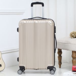 450525d8e China Hot Sale Removable Wheels Travel Aluminum Trolley Suitcase ...