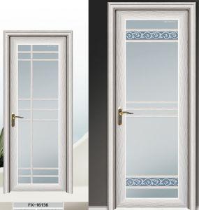 Aluminium Profile Door Price 2020 Aluminium Profile Door Price Manufacturers Suppliers Made In China Com