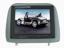 8.4inch Headrest Monitor
