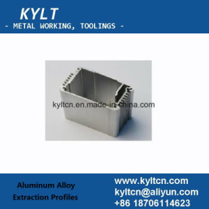 Kylt Aluminum Extraction Profiles Parts for Automation Equipment
