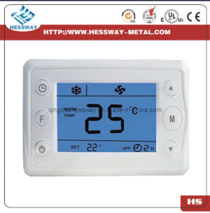 Intelligent Room Thermostat for Air Conditioner