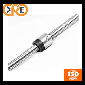High Quality and Chrome Steel for Automated Mahcines Sfu3205 Ball Screw pictures & photos