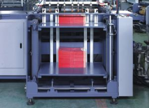 Automatic Case Maker (lining inner paper) pictures & photos