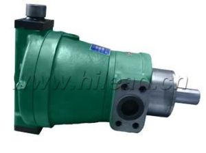 Ccy14-1b Hydraulic Axial Piston Pump