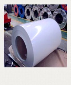 Manufacturer Supply Colorful Printed PPGI/PPGI Prepainted Steel Coil pictures & photos