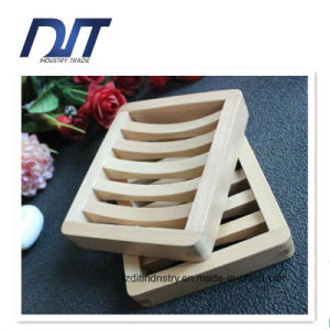 Wholesale Handmade Wash Dish Bathroom Wood Soap Box