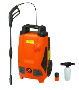 1600W Electric Carbon Brush Motor Car Wash Cleaner (QL-2100UB) pictures & photos