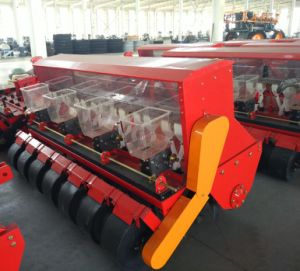 New Design Wheat Seeder/Seed Drill with Quality Guarantee