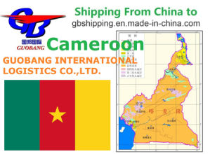 Shipping From China to Cameroon (by sea)