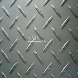 Stainless Steel Diamond Plate/ Checker Plate/ Embossed/Tread