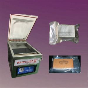 Banknote Vacuum Packing Machine