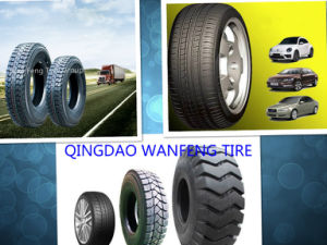 Top Quality Cheap Price Annaite New Radial TBR Truck Tyre