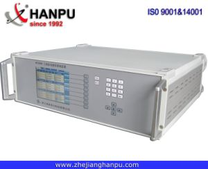 Electrical Test Instrument Three Phase Multifunction Reference Energy Meter Hc3300h (0.02class) pictures & photos