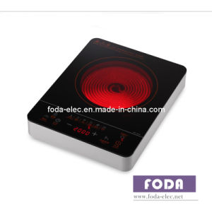 Cooker Table Top Plastic Ceramic/Infrared Cooker Touch Type/Hilight/Hi